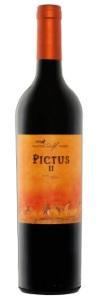 Pictus_II_750 ml_2010_bottle